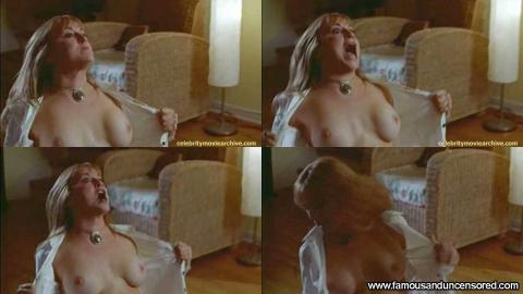 Forrester naked nicole