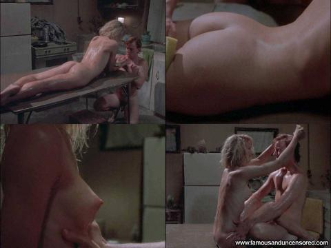 Kelly Lynch Nude Sexy Scene Warm Summer Rain Summer Table Hd