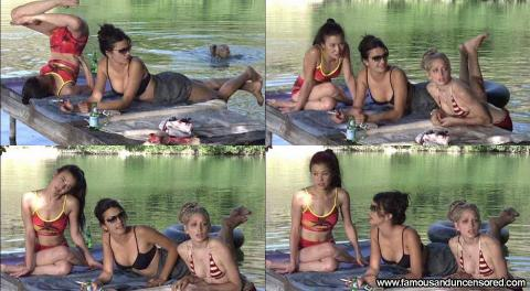 Natalia Cigliuti Nude Sexy Scene Reality Kills Reality Nice