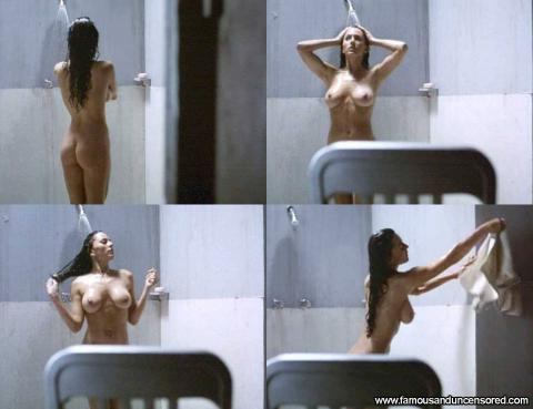 Krista Allen Haunted Sea Sea Shower Nice Cute Posing Hot Hd