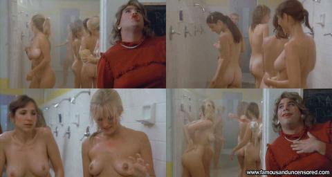 Lynda Stoner  nackt