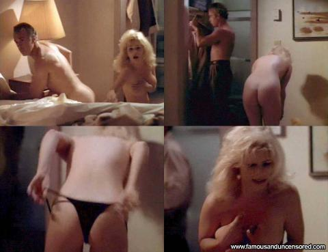Joely richardson nude already