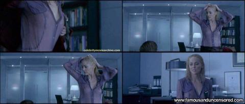 Sharon Stone Nude Sexy Scene Basic Instinct 2 Risk Addiction