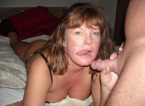 Submitted mature milf user