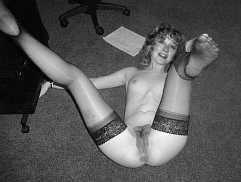 Theresa Vintage Porn Hairy Pussy Retro Naughty Gorgeous Doll
