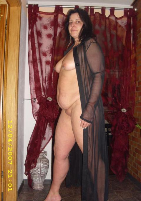 Janel Huge Ass Bbw Fat Housewife User Submitted Mature Nude