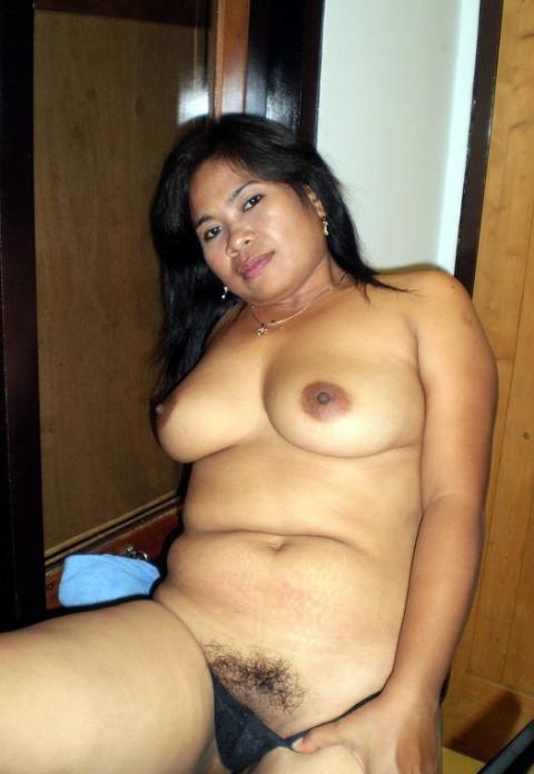 Mature ethnic women