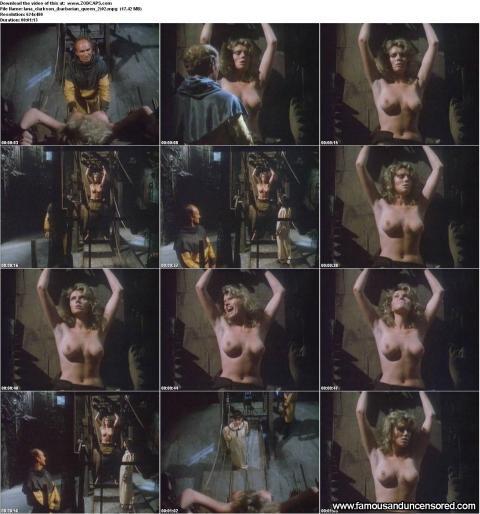 Clarkson nude lana Lana Clarkson