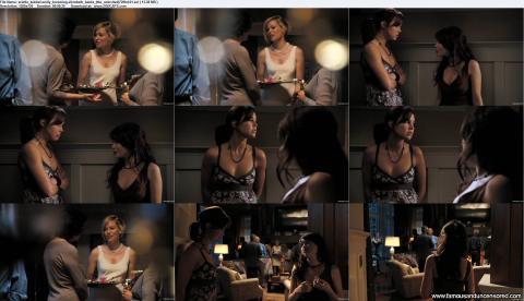 Elizabeth Banks The Uninvited Nice Gorgeous Nude Scene Hd