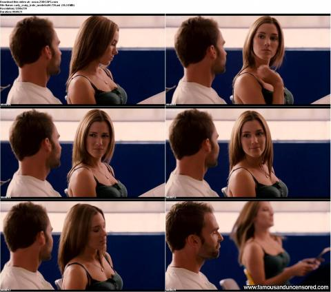 Carly Craig Nude Sexy Scene Role Models Nice Gorgeous Female