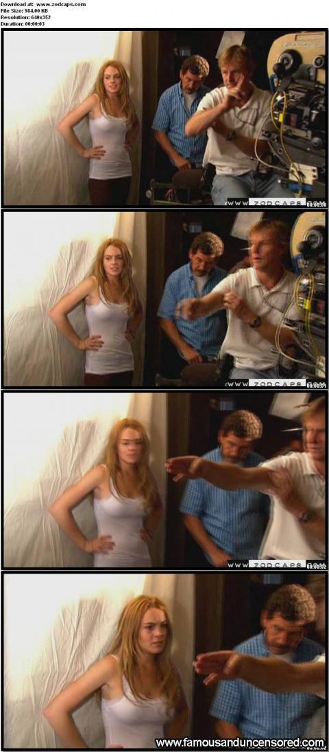 Lindsay Lohan Sex Scene Georgia Rule 34