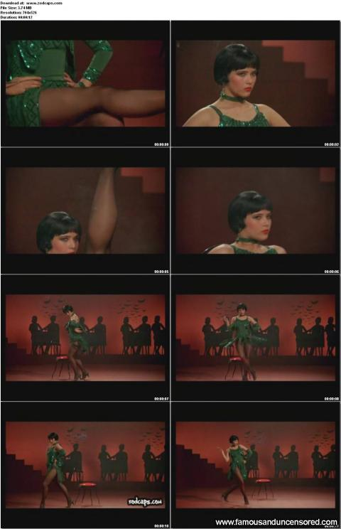 Sophie Marceau Nude Sexy Scene Black Hair Upskirt Skirt Legs