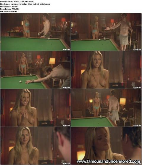 Having sex candace kroslak nude pics