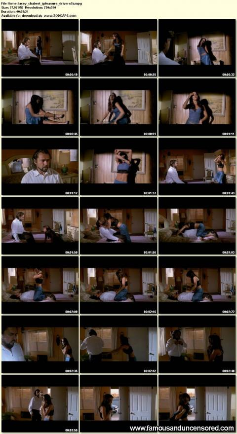 Lacey Chabert Nude Sexy Scene Pleasure Drivers Desk Skirt Hd