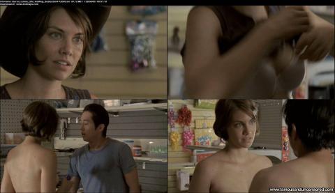 lauren cohan sex video We' re not sure why more Walking Dead (and Lauren Cohan) fans.