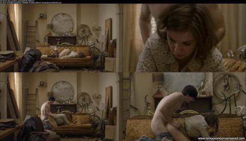 Lena Dunham Nude Sexy Scene Girls Nylon Doggy Style Gorgeous