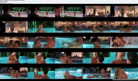 Elizabeth Berkley Nude Sexy Scene Showgirls Wild Wet Pool Hd