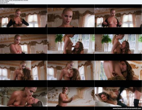 Elizabeth Berkley Nude Sexy Scene Showgirls Pain Topless Ass