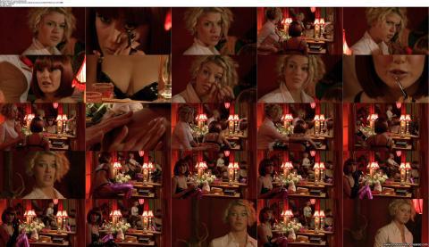 Emmanuelle Chriqui Nude Sexy Scene Women In Trouble Lesbian