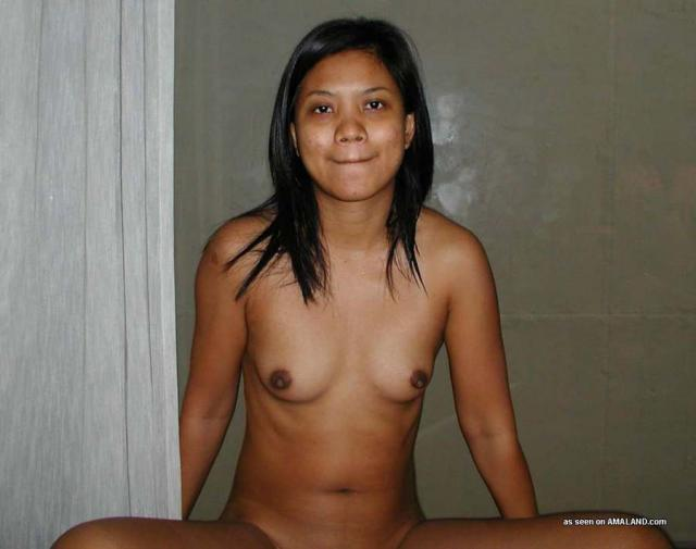 Juliane Hotel Room Filipina Kinky Showing Ass Showing Tits