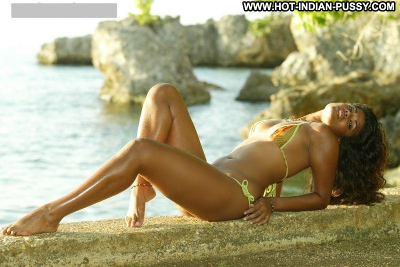 Bhagwati Indian Sexy Amateur Bikini Doll Horny Beach