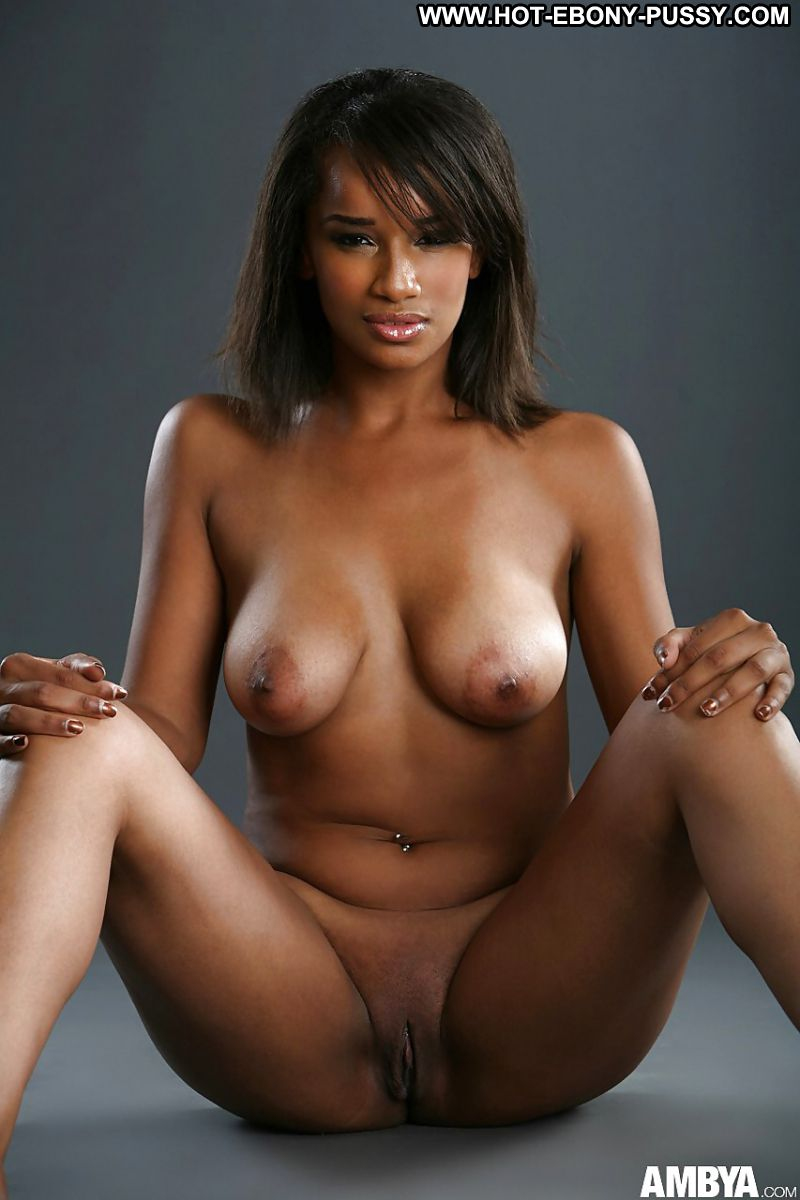 nude black women boobs