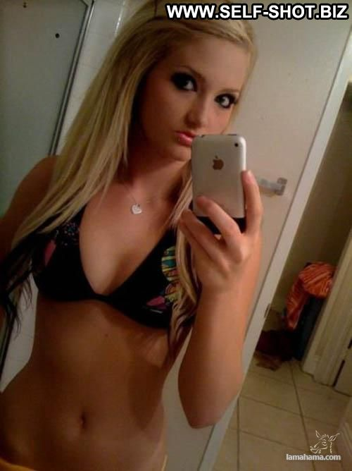 Alyson Self Shot Sexy Amateur Girlfriend Teen Hot Doll Blonde