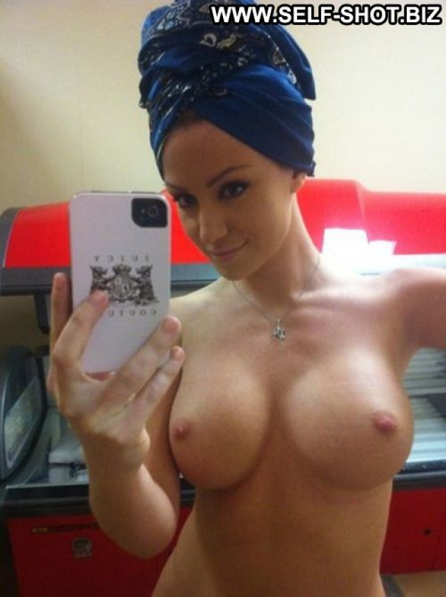 Georgann Milf Big Tits Gorgeous Very Horny Self Shot Busty