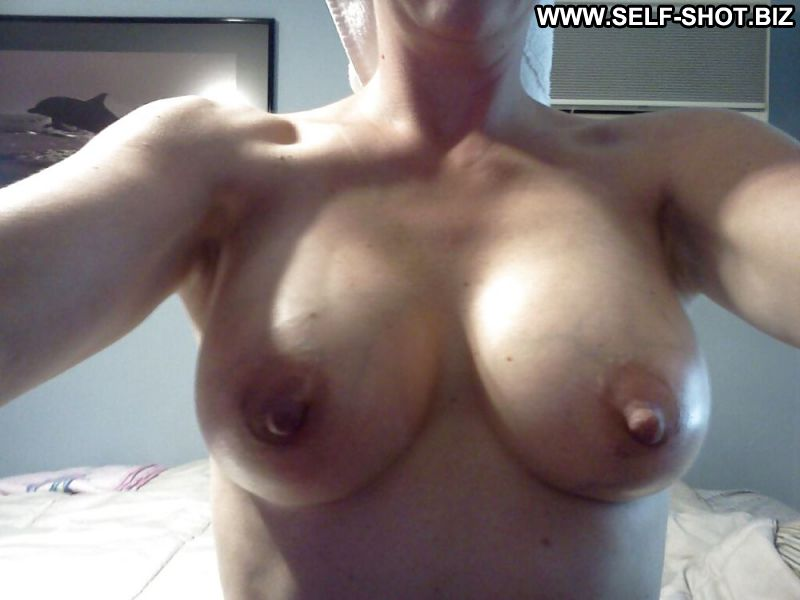 nude self pictures of great breasts