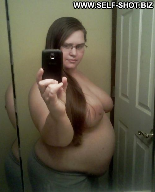 Thick Self Shot Naked