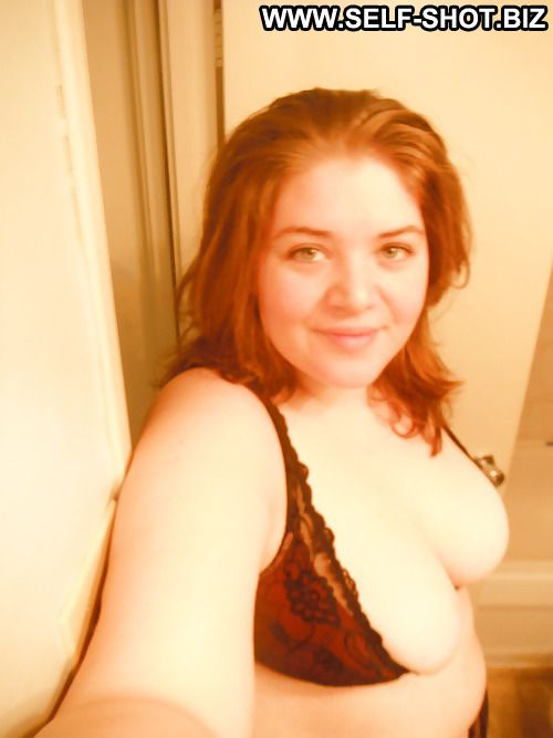 Amateur chubber with a huge rack takes a load all over them 10