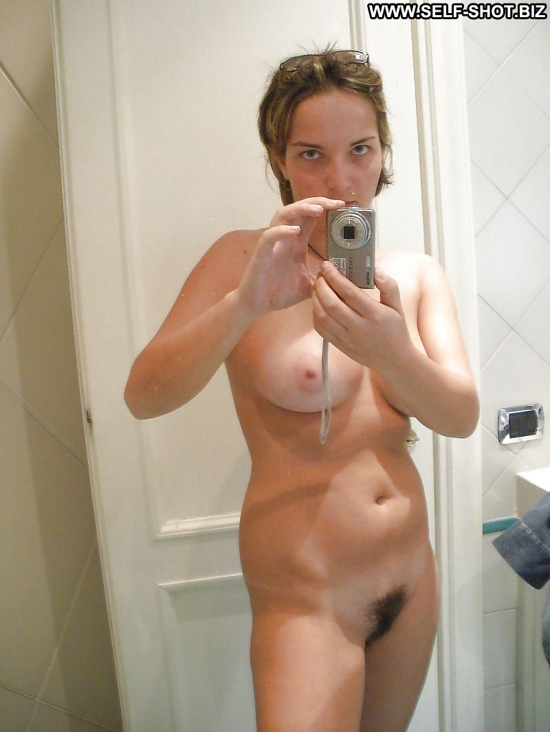 naked self shot females