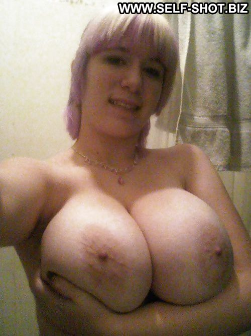With you busty amateur boobs self shot have