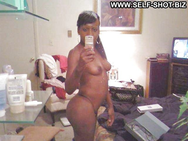 Latricia Big Ass Slut Self Shot Female Very Horny Ebony Nude