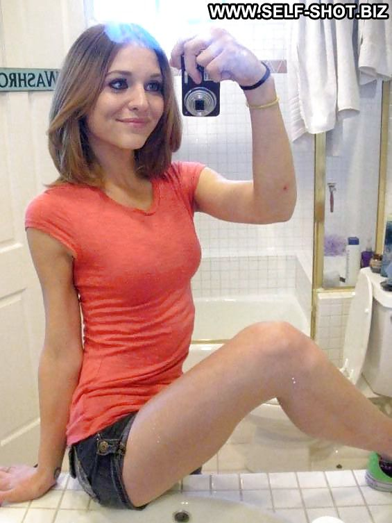 Cute amateur young girl doing a private show for you 9