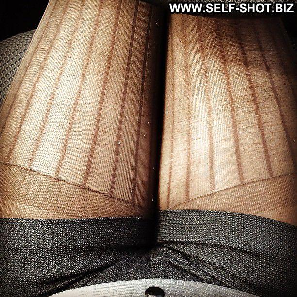 Several Amateurs Self Shot Amateur Sexy Stockings