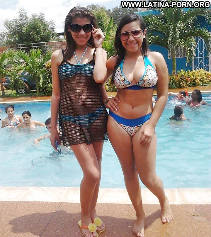 Magdalena Latina Sexy Amateur Big Tits Girlfriend Beautiful Doll Teen