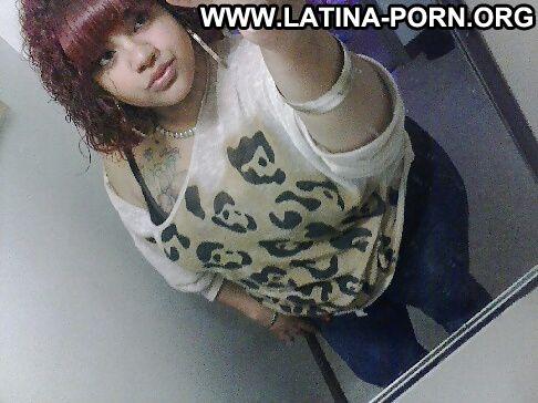 Marisela Latina Sexy Amateur Fat Girlfriend Beautiful Doll Redhead
