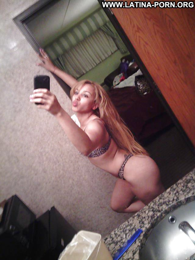 Maggie Latina Sexy Amateur Self Shot Girlfriend Hot Beautiful Blonde
