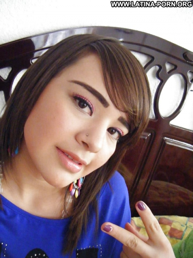 Several Amateurs Latina Sexy Self Shot Amateur