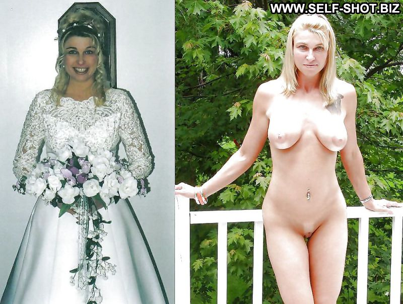 Never Nude amateur bride dressed and undressed apologise