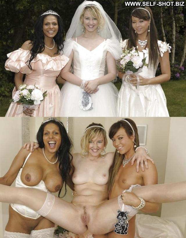 Halle Bride Busty Big Tits Self Shot Stolen Video Very Horny