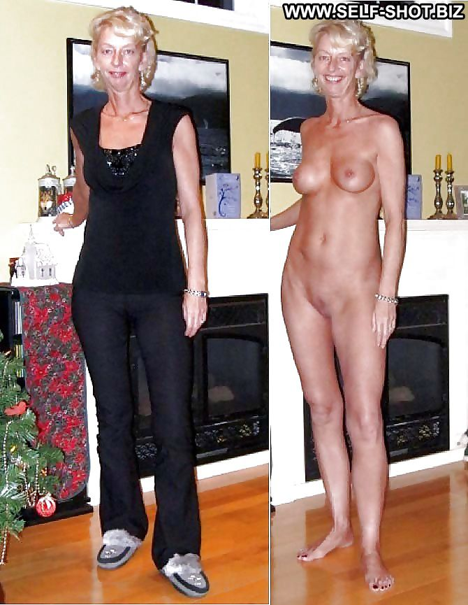 undressed Amateur granny