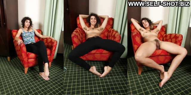 Several Amateurs Dressed And Undressed Nude Softcore Hippie Amateur