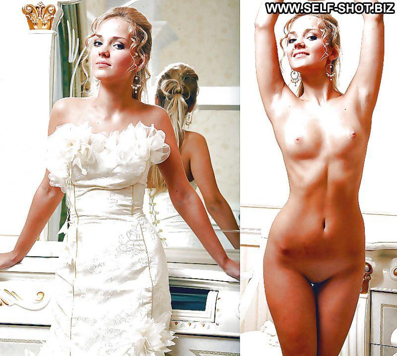 Amateur bride nude pics