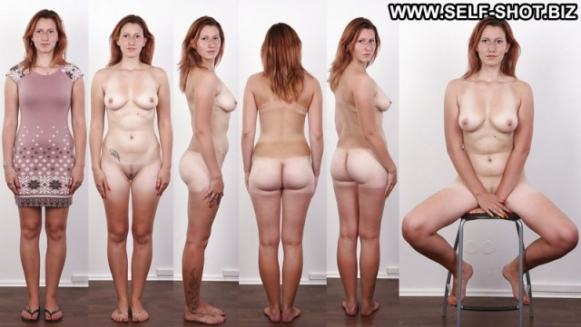 Coleen Big Ass Dressed And Undressed Exhibicionist Teasing