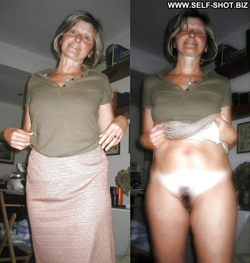 Clothed unclothed amateur very