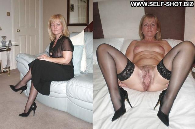 Cynthia Mature Beautiful Stunning Babe Dressed And Undressed