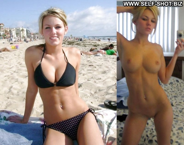 Several Models Nude Amateur Dressed And Undressed Softcore Bikini