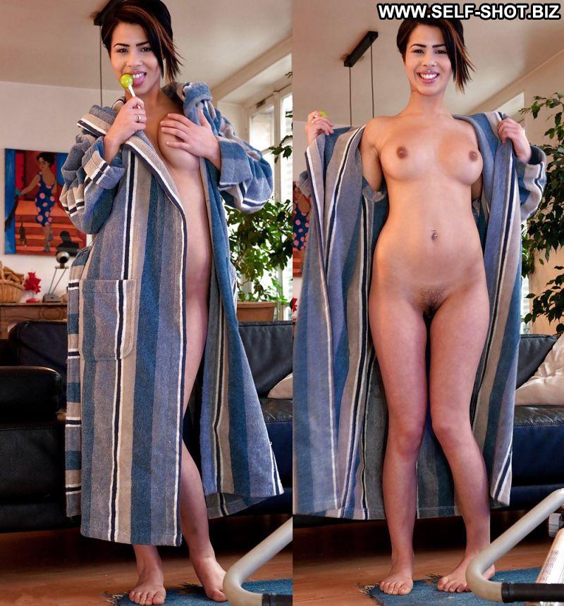 Rita Dexter Nude